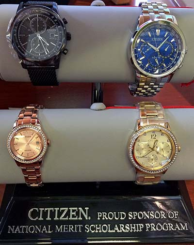 Citizen® watches